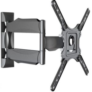 TV-Bracket-Single-Arm-Full-Motion-Mount-Singapore
