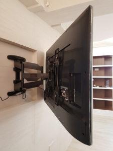 TV Bracket in Singapore