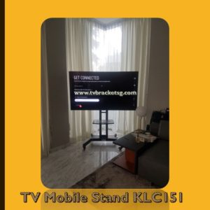 4 Easy Ways to Pick a New TV Stand Singapore