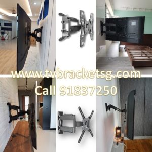 7 best places to install a TV bracket in your home in Singapore