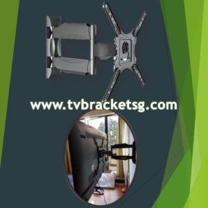 Buy Your TV Bracket Singapore Online from TVBracketSG
