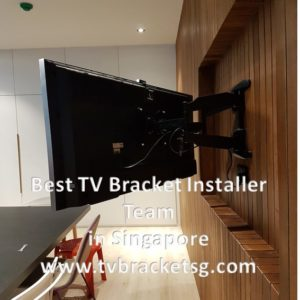 How to choose a TV mount in Singapore?