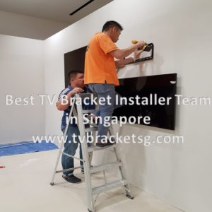Steps to Choosing Perfect TV Bracket Singapore from TVBracketSG