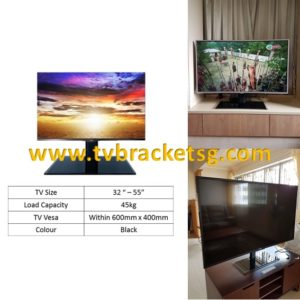 Where to buy TV brackets in Singapore?