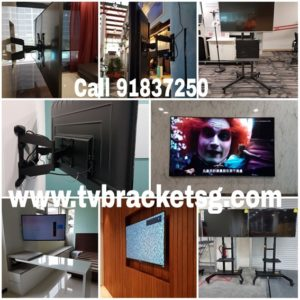 Everything You Should Know Before Installing a TV Bracket In Your Home?