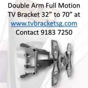 Pros and Cons of TV Mount in Singapore