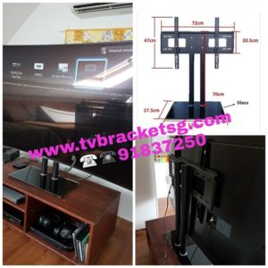 TV Stand Singapore: Get Your Choice from TVBracketSG