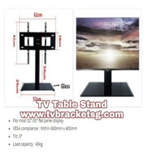 TV Stand and Bracket Singapore: What You Ought to Know