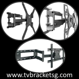 What TV Bracket Do I Need in Singapore