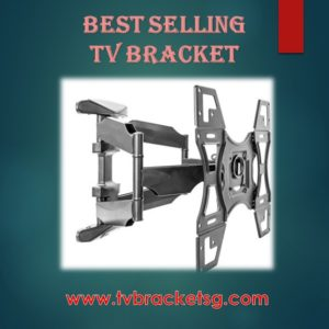 Problems when mounting a TV and how to c hoose the perfect tv wall mount in Singapore