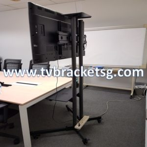 trusted tv bracket & tv stand in singapore