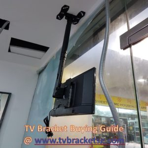 Know about TV Bracket Buying Guide in Singapore