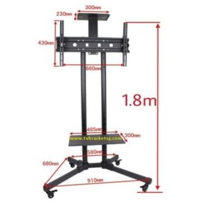 Read More Article About Everything You Must Know About Mobile TV Stand in TV Bracket Singapore Company