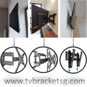 Many Types of TV Wall Mount in Local