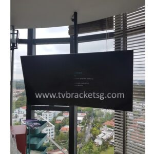 Why Get a TV Bracket in Singapore this 2020