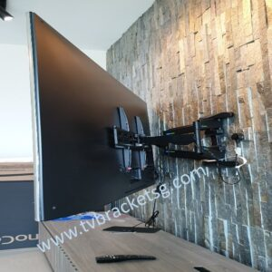do you know how to wall mount your tv