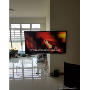 Tips and Services to Mount TV Bracket in Singapore