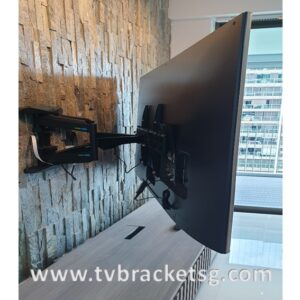 Specially Designed TV Brackets in Singapore
